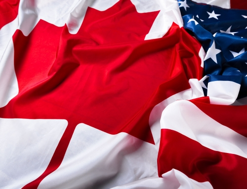 Canadian American Business Council 2019 State of the Canada/US Relationship Dinner & Award Gala