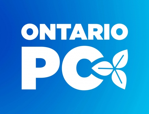 Ontario Progressive Conservative Party's Toronto Leader's Dinner